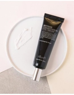 Антивозрастной ферментированный крем для кожи вокруг глаз BENTON Fermentation Eye Cream