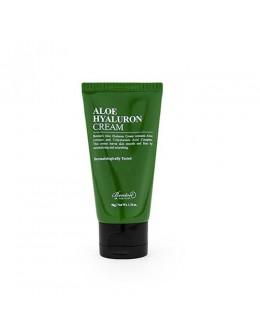 Увлажняющий крем для лица с алое и гиалуроновой кислотой BENTON Aloe Hyaluron Cream