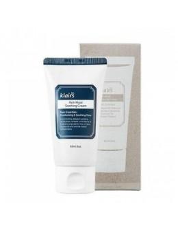 Увлажняющий крем KLAIRS Rich Moist Soothing Cream