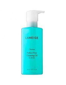 Гидрофильное масло для глубокого очищения кожи LANEIGE Perfect Pore Cleansing Oil