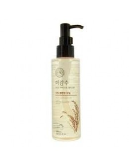 Гидрофильное масло THE FACE SHOP RICE WATER BRIGHT RICH CLEANSING OIL