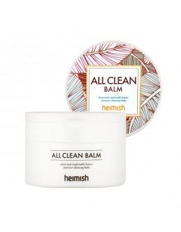 Гидрофильный бальзам для очищения кожи HEIMISH All Clean Balm 120ml