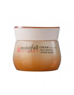 Крем для лица с коллагеном ETUDE HOUSE Moistfull Collagen Cream